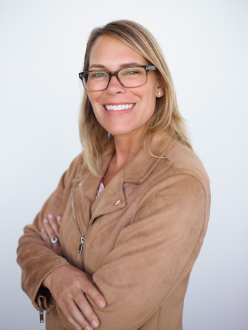 Kiersten Gaffney, a seasoned marketing executive for enterprise open source software companies, has been named VP Marketing at Codefresh. (Photo: Business Wire)