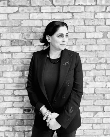 Sherine Khalil, Valor Compounding Pharmacy President and Chief Business Officer (Photo: Business Wire)