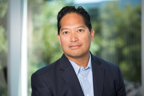Francisco Salva, President and Chief Executive Officer, Azitra, Inc. (Photo: Business Wire)