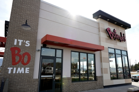 Bojangles announced today a new business venture with experienced operator Chaac Foods Restaurants in what they're calling the 40 and 40 deal. (Photo: Bojangles)