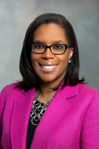 Sharon Goodwine, Synovus Chief Human Resources Officer. (Photo: Business Wire)