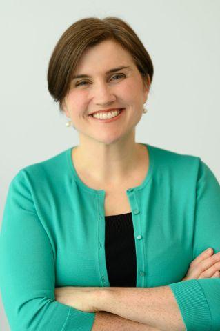 Affinivax CFO Liz Radcliffe (Photo: Business Wire)
