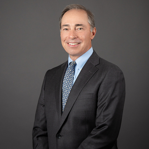 Steven de Groot, Special Counsel to the Chief Executive Officer. (Photo: Business Wire)