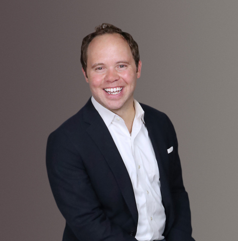 Ryan Sadlo, VP of Growth at Wellsheet, is accelerating the company's commercial operations to help health systems and health plans modernize their EHR systems to reduce physician burnout. (Photo: Business Wire)