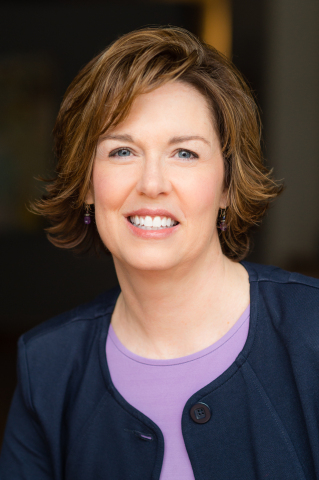 Kristen Colber-Baker (Photo: Business Wire)