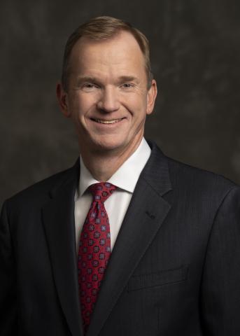 Joseph P. Lacher, Jr. (Photo: Business Wire)