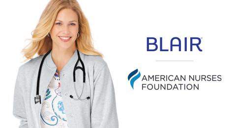 American Nurses Foundation/Blair (Photo: Business Wire)