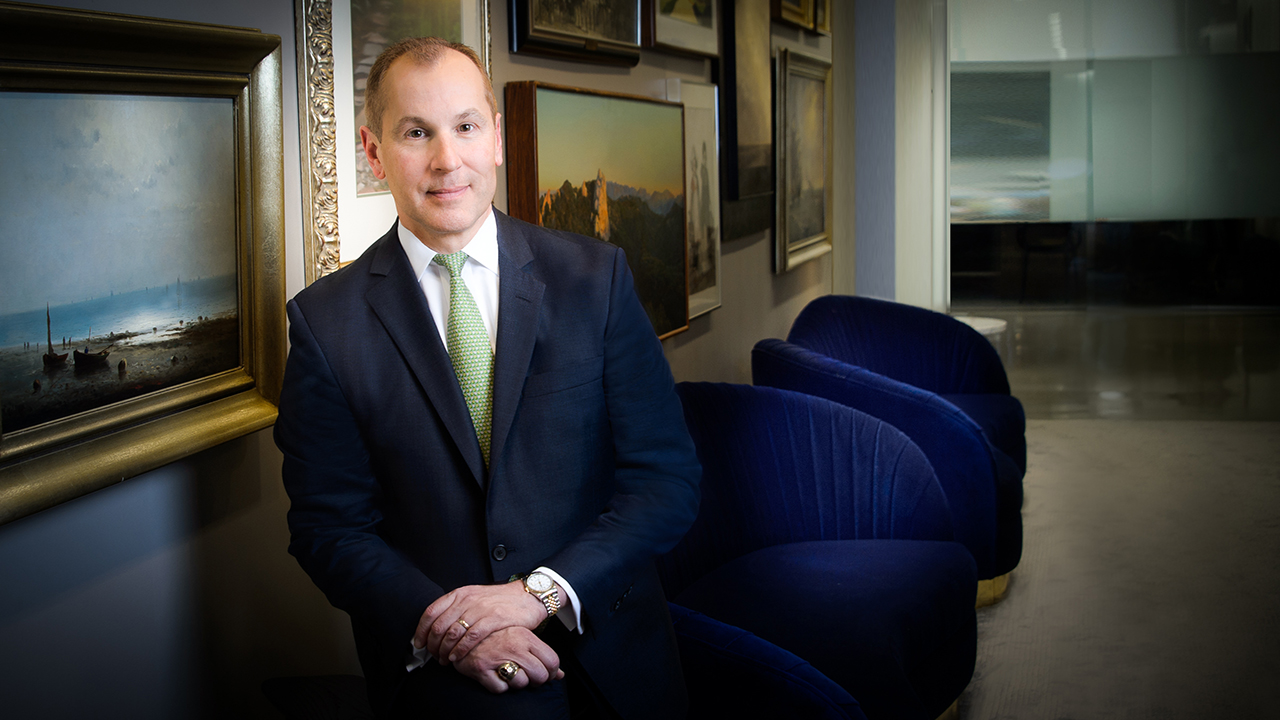 MetLife Head of Investor Relations John Hall Provides First Quarter 2021 Financial Update Video