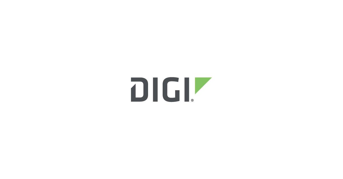 Digi International Reports Second Fiscal Quarter 2021 Results