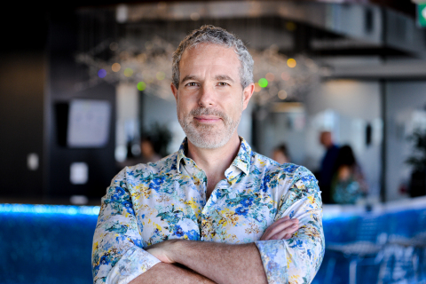 Brendan Frey, Ph.D., F.R.S.C., Founder and CEO, Deep Genomics (Photo: Business Wire)