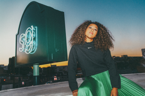 sweetgreen and Naomi Osaka Are Teaming Up to Change the Future of Fast Food (Photo: Business Wire)