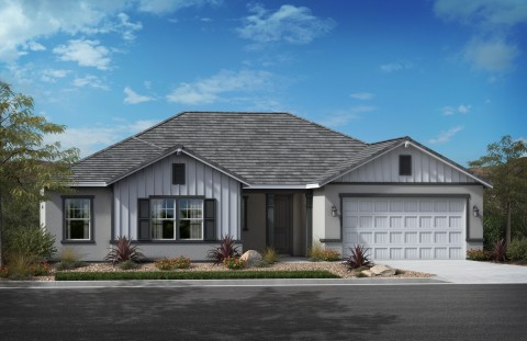 KB Home announces the grand opening of Sundance at Park Circle, a new-home community in a premier San Diego County master plan. (Photo: Business Wire)