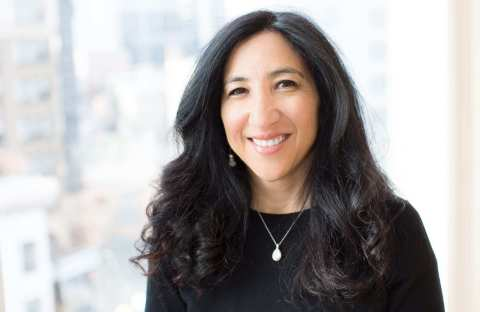 Toast Appoints Elena Gomez as Chief Financial Officer (Photo: Business Wire)