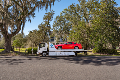 Carvana Brings The New Way to Buy a Car® to its 287th market. (Photo: Business Wire)