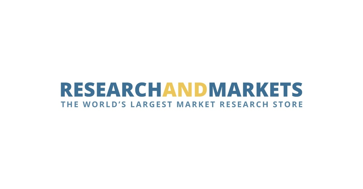 Worldwide Government and Industrial/Financial Blockchain Market Shares, Strategy, and Forecasts Report 2021-2027 - ResearchAndMarkets.com