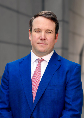TEGNA Names Elliott Moore President and General Manager at KYTX in Tyler, Texas. (Photo: Business Wire)