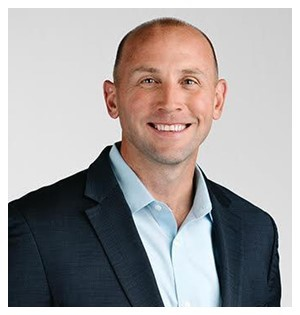 Nathan Dickerman joins as President of Field Operations (Photo: Business Wire)
