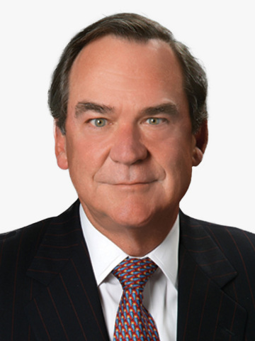 Peter J. Fluor retires from Fluor Corporation Board of Directors. (Photo: Business Wire)