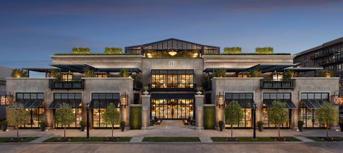 RH DALLAS, THE GALLERY ON KNOX STREET (Photo: Business Wire)