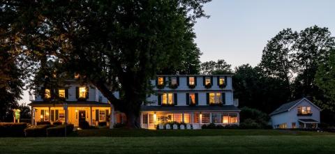 Maidstone Hotel | East Hampton, New York (Photo: Business Wire)