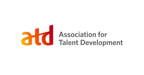 Association for Talent Development logo. (Photo: Business Wire)