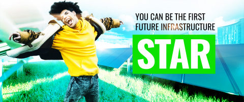 Students can enter the Future Infrastructure Star Challenge 2021 contest for a chance to win global recognition and cash prizes. (Photo: Business Wire)