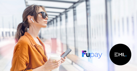 EML partners with Fupay to take their combined technology to Europe to offer businesses a cutting-edge white-label BNPLaaS solution. (Photo: Business Wire)