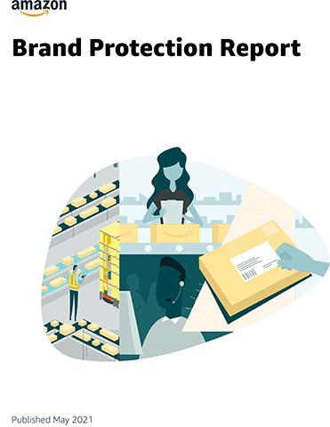 Amazon Brand Protection Report