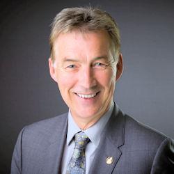 FINEOS行政總裁Michael Kelly(照片:美國商業資訊)