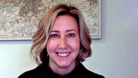 Evelyn Varner, head of Advice Enablement for Wells Fargo Wealth & Investment Management (WIM) (Photo: Wells Fargo)