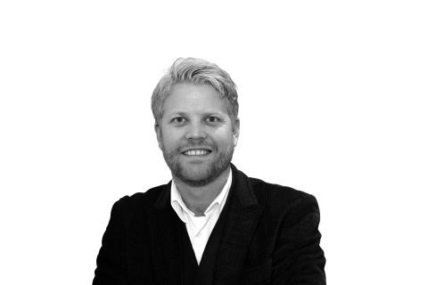 Ketil M. Staalesen - CEO Modulex Group (Photo: Business Wire)