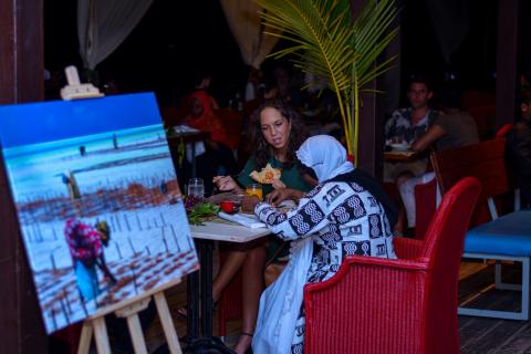 Park Hyatt Zanzibar (Photo: Business Wire)