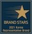 BRANDSTARS Announces 2021 Korea Representative Brand