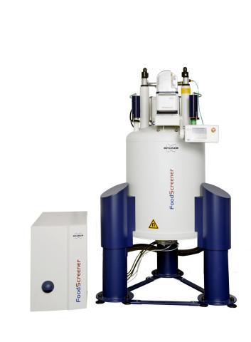 NMR FoodScreener™ platform enabling robust, quantitative wine-profiling by 1H-NMR (Photo: Business Wire)