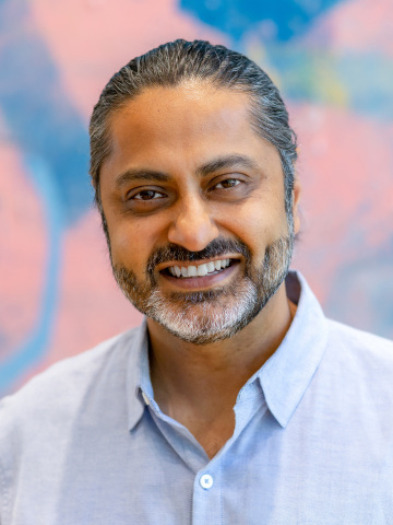 Planview names Razat Gaurav as Chief Executive Officer. (Photo: Business Wire)