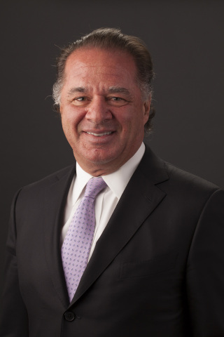 Tellurian Founder and Executive Chairman Charif Souki (Photo: Business Wire)