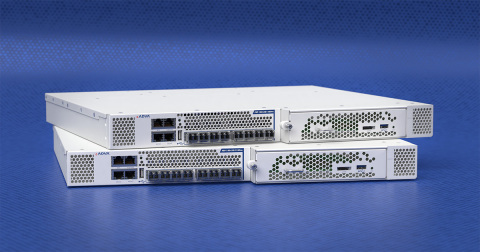 ADVA's new FSP 150 will prove key for businesses seeking ultimate security for high-capacity Carrier Ethernet services (Photo: Business Wire)