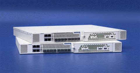 Die neue FSP 150 von ADVA ist die perfekte Lösung für Unternehmen, die ultimative Sicherheit für Carrier-Ethernet-Dienste mit hoher Bandbreite suchen (Foto: Business Wire)