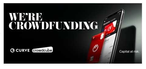 Curve Launches New Crowdfund to Bring Customers Closer to its Growth Journey (Graphic: Business Wire)