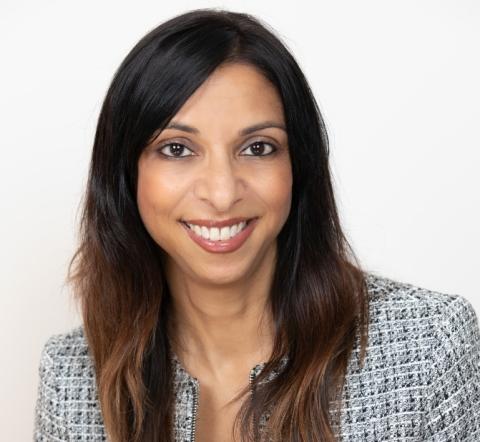 Mita Gupta, Senior Vice President of Business Development, Globality (Photo: Business Wire)