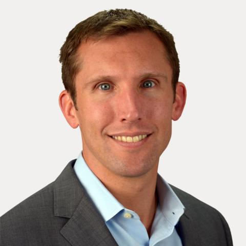 Matt Castaldo, chief human resources officer, ExecOnline (Photo: Business Wire)