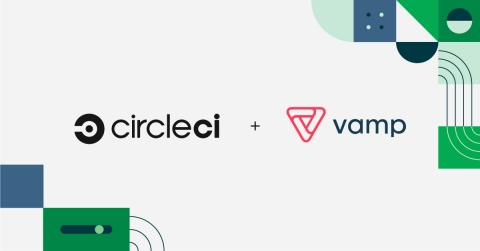 CircleCI has acquired Vamp, the first cloud-native release orchestration platform. (Graphic: Business Wire)
