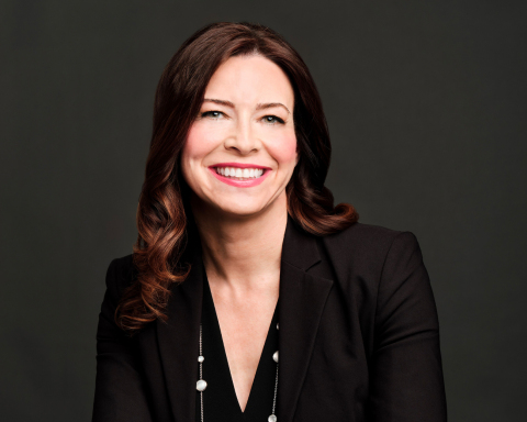 ELC Appoints Meridith Webster as EVP, Global Communications and Public Affairs. (Photo: Business Wire)