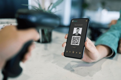 TruAge makes it easier and more accurate to verify a customer's age when purchasing age-restricted products. (Photo: Business Wire)