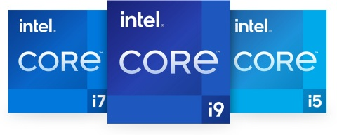 """11th Gen Intel Core H-series mobile processors (code-named """"Tiger Lake-H"""") launched worldwide on May 11, 2021, led by the flagship Intel Core i9-11980HK. Based on 10nm SuperFin process technology and reaching speeds of up to 5.0GHz, the Intel Core i9-11980HK delivers the highest-performance in laptops for gaming, content creators and business professionals. (Credit: Intel Corporation)"""