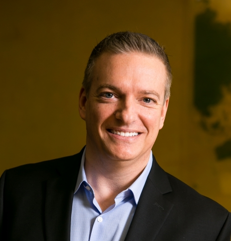 Jason Spera, CEO and Co-Founder of Aegis Software Accepted into Forbes Technology Council (Photo: Business Wire)
