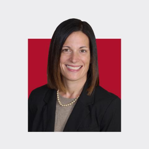 Heather Deichler, SVP, MoneyGuard Product Management (Photo: Business Wire)
