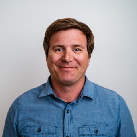 Jim Rose, CircleCI, CEO (Photo: Business Wire)