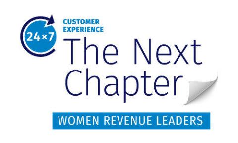 Alexander Group Women Revenue Leaders Forum (Graphic: Business Wire)