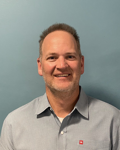 Blake Christensen Joins Code Corporation as its new vice president of finance. (Photo: Business Wire)